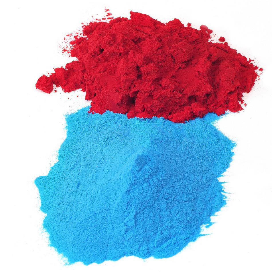 Sininen Väriaine